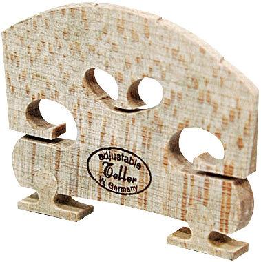 Hidersine Violin Bridge - Various Sizes