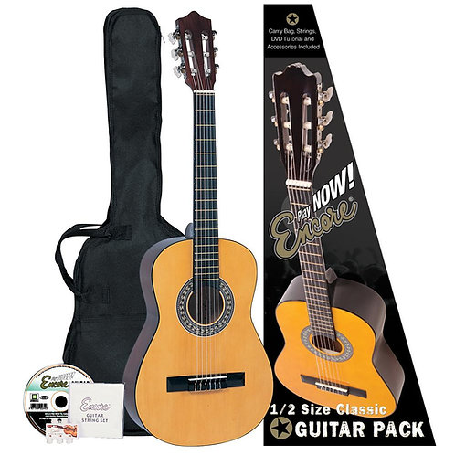 Encore 1/2 Childrens Classical Pack