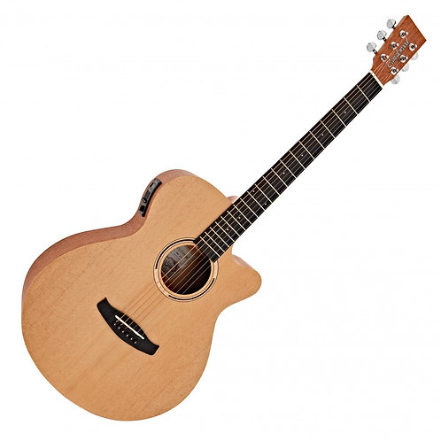 Tanglewood TWR2SFCE Roadster Series, Electro Acoustic
