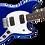 Thumbnail: Squier Bullet Mustang
