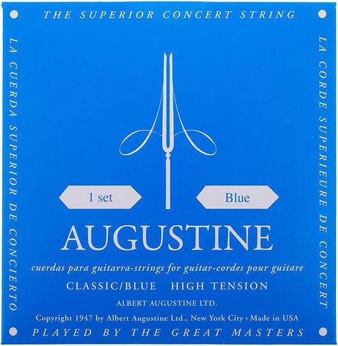 Augustine Blue Classical Set - High Tension