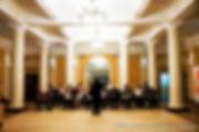 Городской Дворец культуры Ворнеж