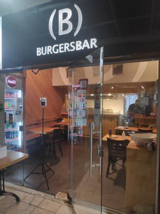 Burgers Bar