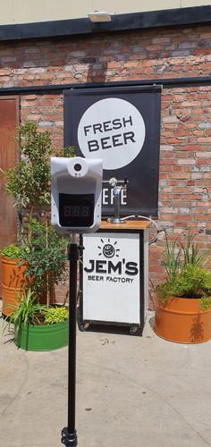 Jem's Beer Factory