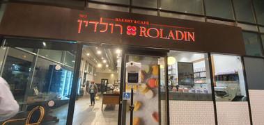 Roladin Bakery & Café