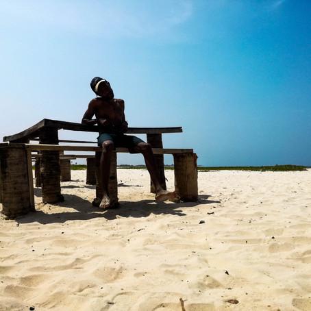 Dar es Salaam: Part 2