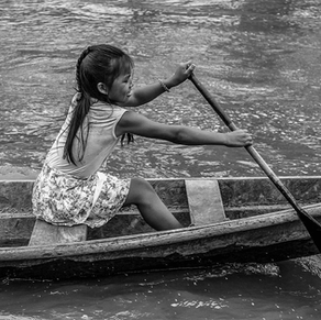 Qamaña y el valor de las mujeres que protegen el agua