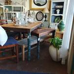 Leggy Tables