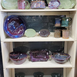 Glazed Ceramics