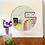 Thumbnail: YellowTable - Wall Decoration