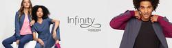 infinity banner