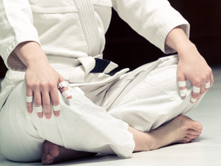 "Creating a ""Positive"" Martial Arts Intervention to Confront Fear"