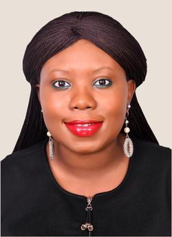 Mrs. Toyosi Akerele-Ogunsiji