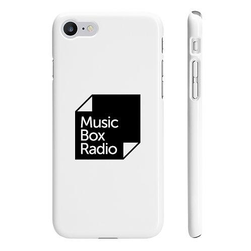 MBR Wpaps Slim Phone Cases