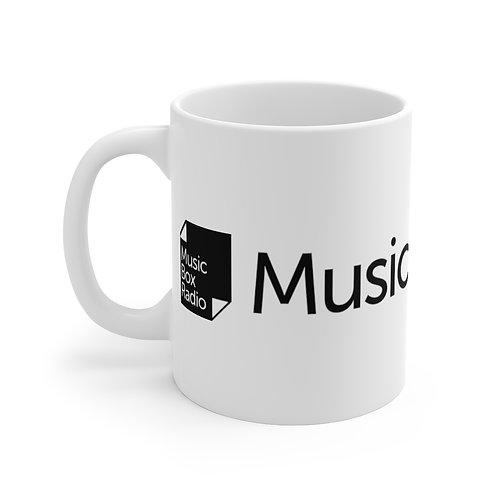 MBR Mug 11oz