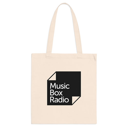MBR Tote Bag