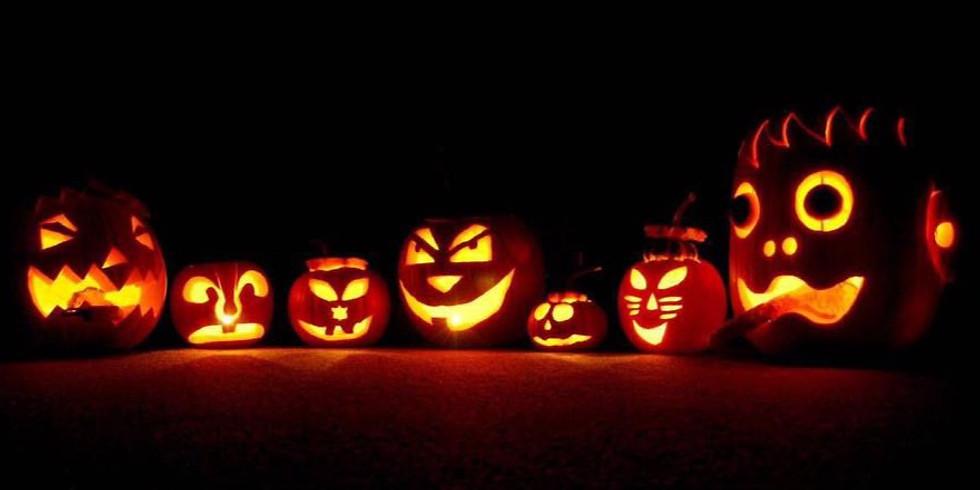 Shakamak Fall Festival October 18th & 19th