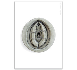 06_postkarte vulva _ chained