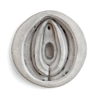 wandschmuck | vulva natur