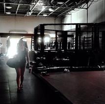 I love kickboxing kennesaw, GA