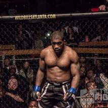 MMA NFC Fight