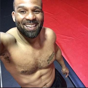 Kickboxing Instructor, MMA