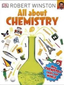 All about Chemistry. Winston R.