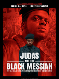 udas and the Black Messiah