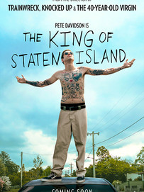 The King of Staten Island Movie