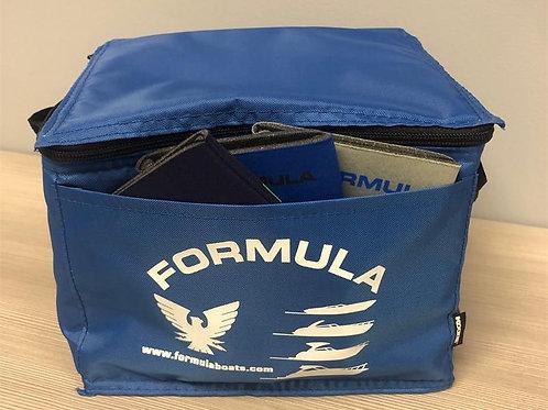 Formula Six-Pack Cooler