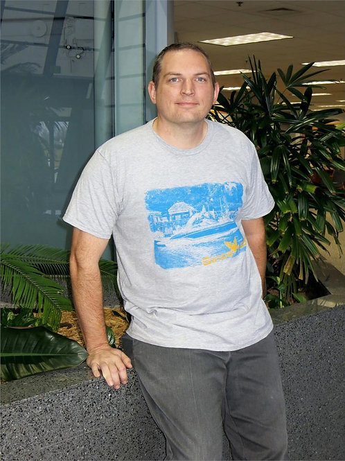 Vintage Formula T-Shirt