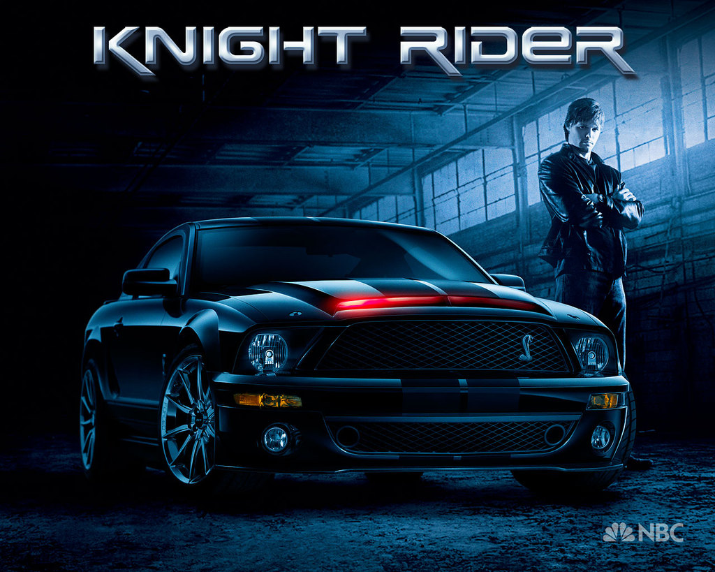 Knight_Rider Scanner