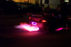 FF2 Pictures - Shooting FLAMES