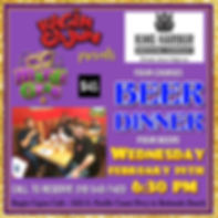 Mardi Gras Beer Dinner Instagram.jpg