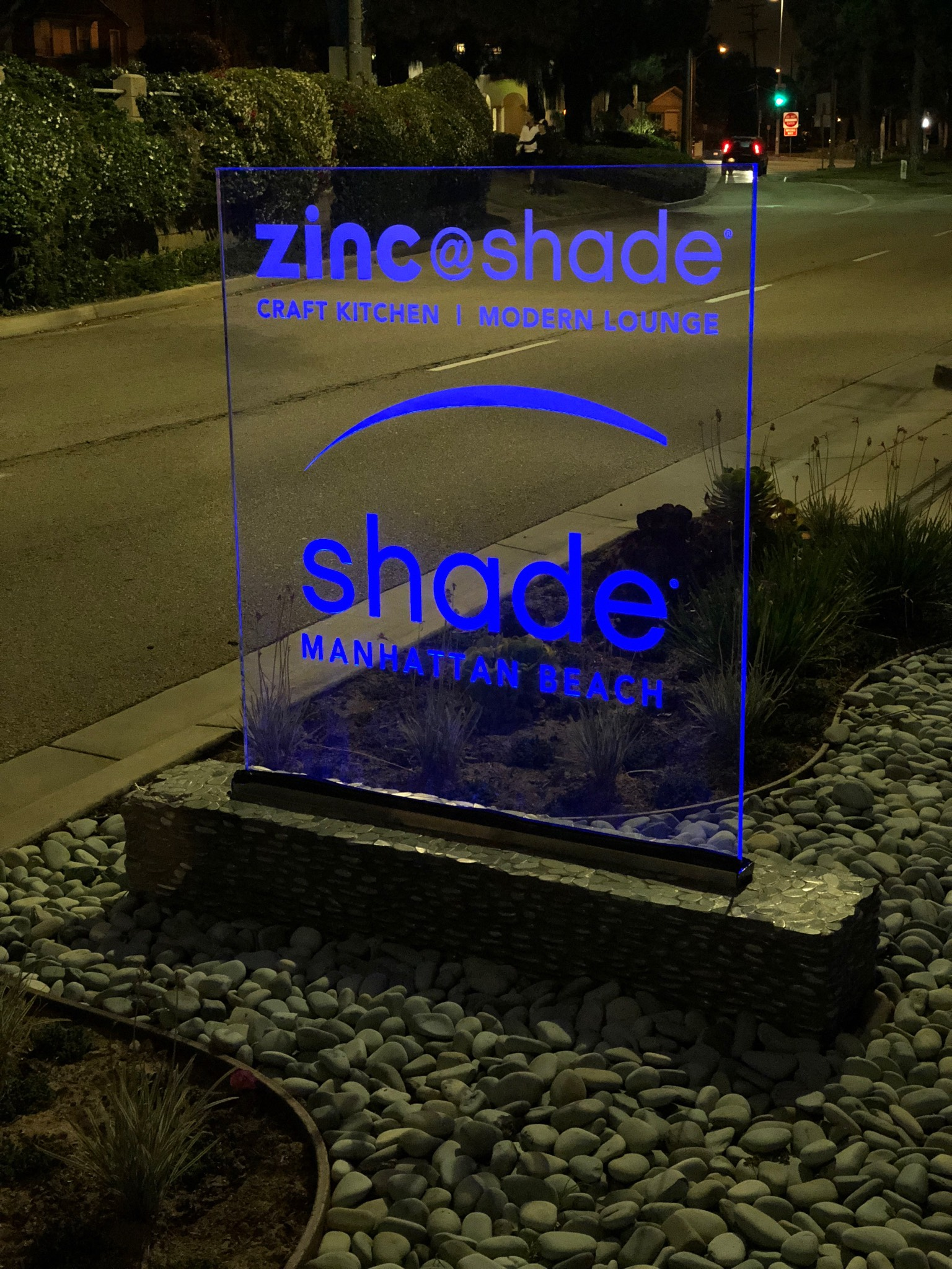Shade Hotel Manhattan Beach