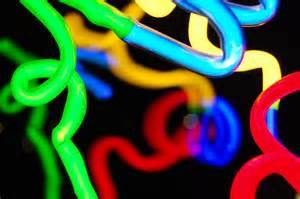 Neon Signs and Creative Projects