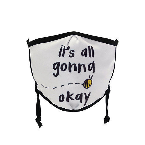 it's all gonna bee ok