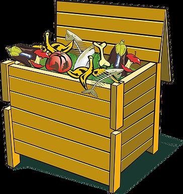 Market Harborough Master Composters