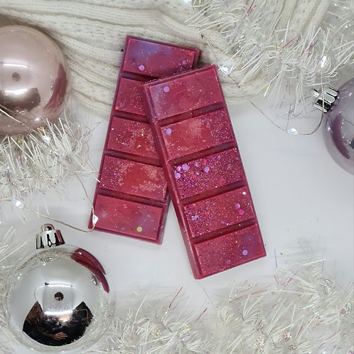 Festive Cranberry Snap Bar