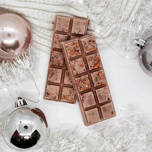 Warm Gingerbread Snap Bar