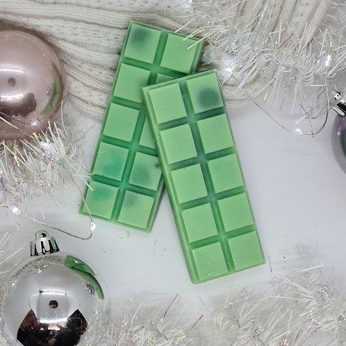 Christmas Tree Snap Bar