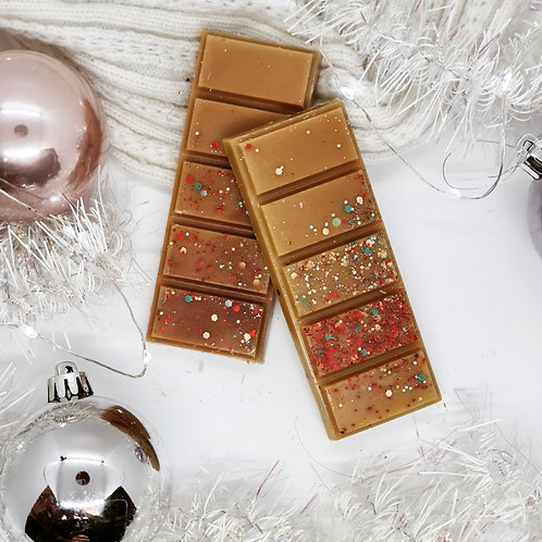 Christmas Cookie Snap Bar