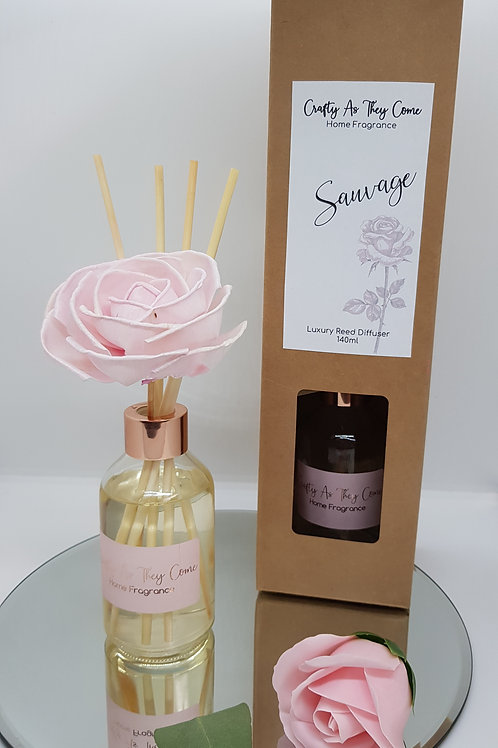 Luxury High Quality Reed Diffuser