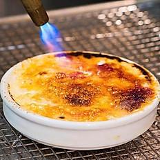 Creme Corn Brûlée