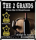 Best in Steakhouse 2 Grill Pub Nightligh
