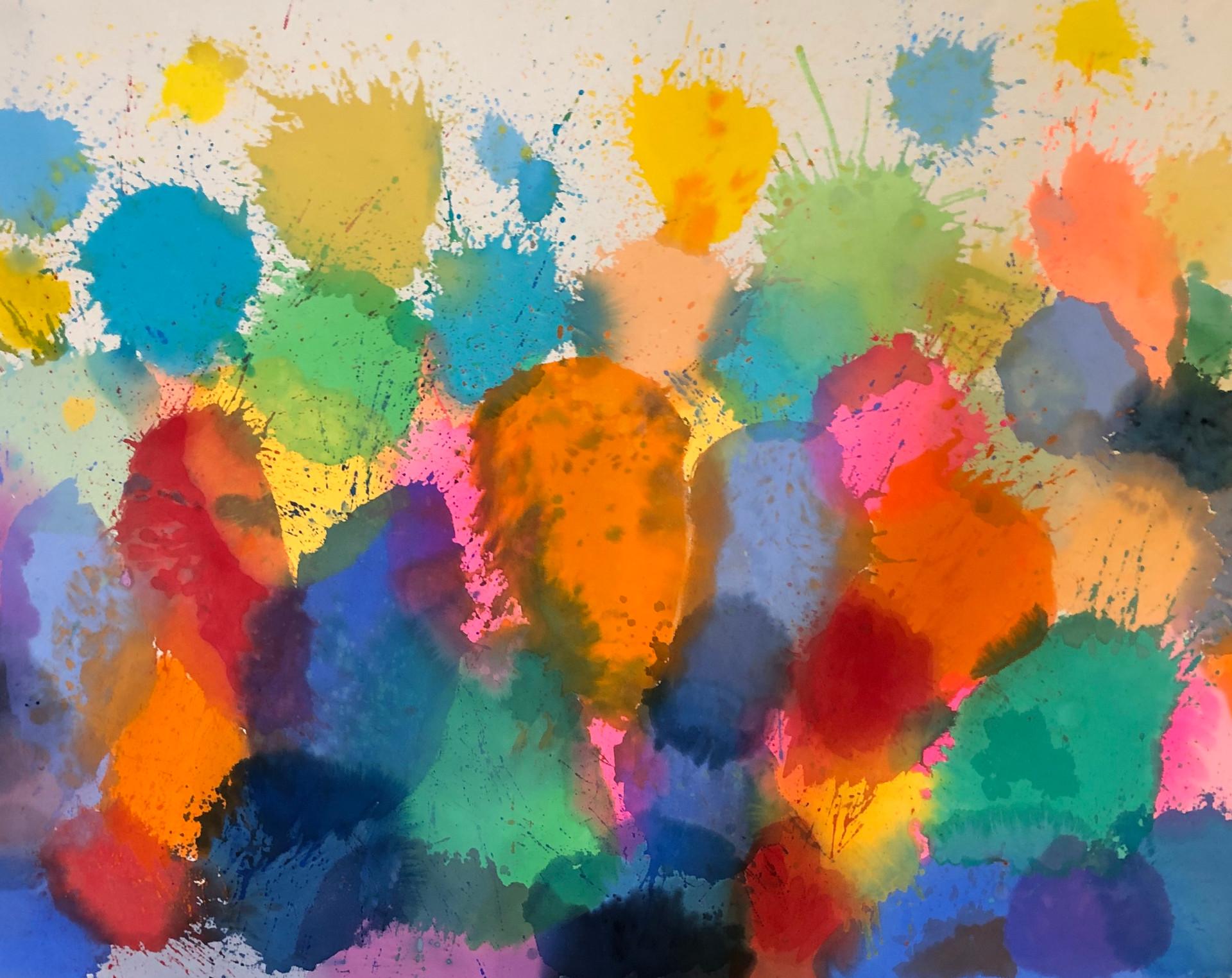 Colors 420, 48 x 66
