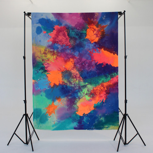 Untitled, 96 x 72 (before cutting)