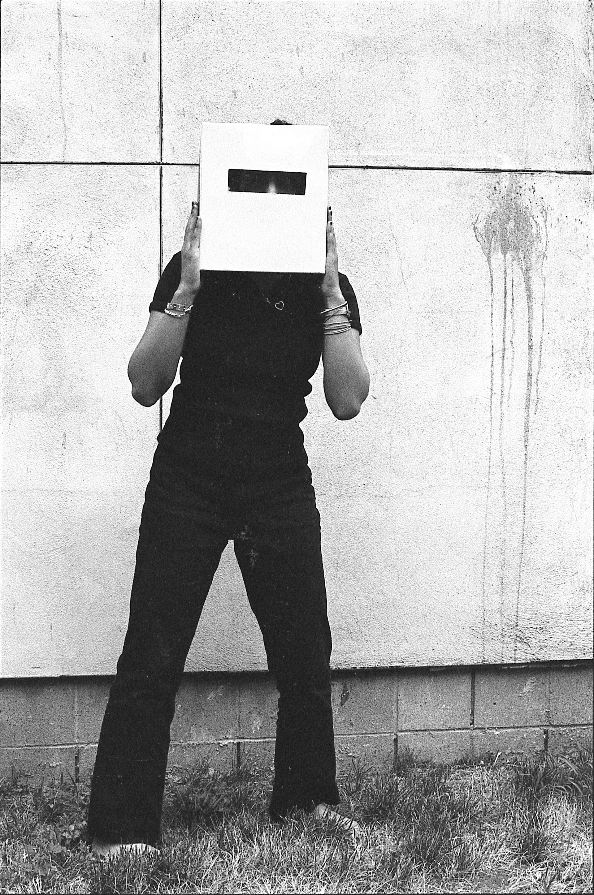 Mask 3 (1999)
