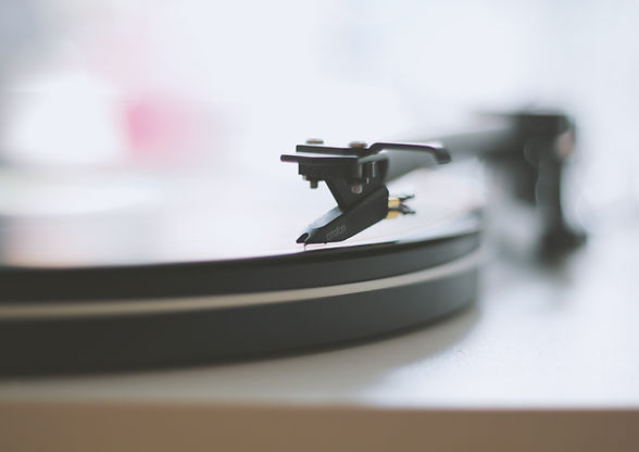 phonograph Vinyl