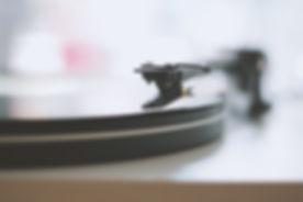 grammofon Vinyl